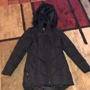 BNWOT stylish winter coat